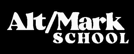Alt Marketing School